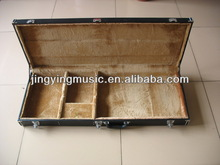 2014 hot sale electric guitar case\Hard shell guitar case