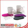 felt drink coasters, cup coaster, cup mats