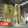 2015 de China de alta producción y minerales descubiertos en polvo de molienda plantas