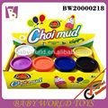 وصل الجديدة غير-- سامة playdough اللون 8 التعليم نمذجة كلاي كلاي الدمى المصنعة لعبة للأطفال