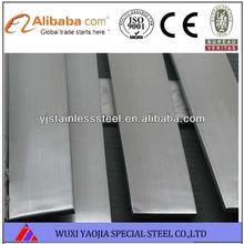 best price and high quality 316 jis standard flat bar