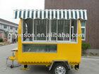 Hot Sale Frozen Yogurt Kiosk For sale