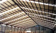 Storm Brand Metallic Plas Green Roofing