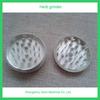 customized aluminum herb grinder