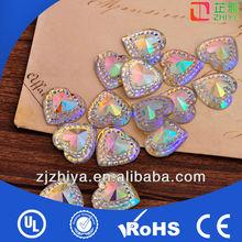 2014 wholesale hotfix crystal rhinestones korean hotfix rhinestones crystal rhinestone buttons flat back clothing accessories