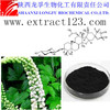 Manufacturer sales black cohosh p.e powder