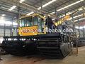 Sunton ADT80 anfibio camión volquete