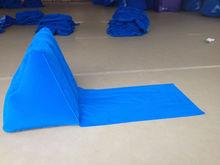 back rest air cushion pillow, wedge inflatable air pillow cushion