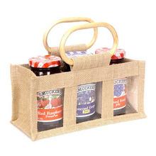 Packaging jute bag