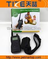 TZ-PET900 electronic pet dog training collar & dog training collars