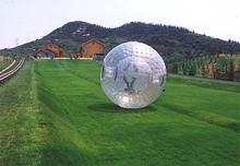 Cheap saling orginal manufacture inflatable zorb ball