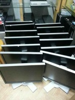 """Used LCD computer TFT Monitors 17"""" for sale in Bulk"""