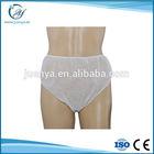 Shrink resistance spa treatments Disposable Male/female unisex Undergarments