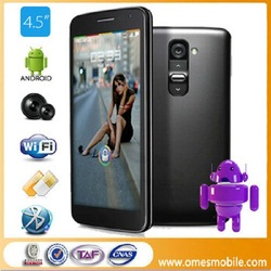 Cheapes Dual Sim 3G Best Selling China Unbranded Android Phone