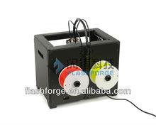 flashforge in metallo desktop stampante 3d