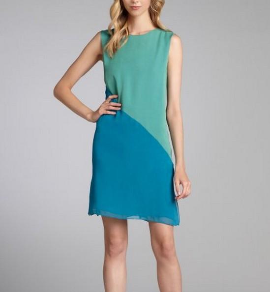 Beautiful Parker Rogue Combo Dress For Women  Cingocing