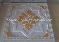 gypsum ceiling model