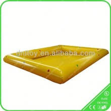 Durable PVC inflatable spa pool inflatable water pool