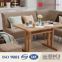 High quality and Japanese living room/dining room sofa for home use