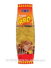 Nixxa BBQ Crackers