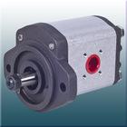 Alumunium body External Gear Pump