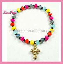 2014 Modern Fashion crosses for to make bracelets A000030