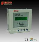 three phase panel mounted kwh meter modbus power meter