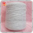 knitting wool yarn on cones
