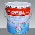 steel bucket from 16-70L, steel barrel, steel metal drums, conical tinplate pail from 5L-25L