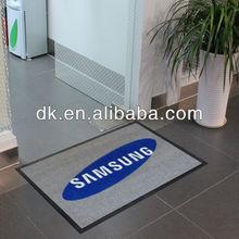 Digital Printed Advertising Logo Mat