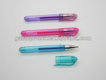 Mini gliter gel ink pen 8.5cm/9.5cm