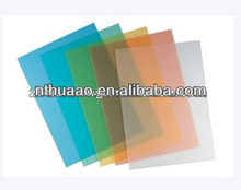 pvc plastic transparent curtain