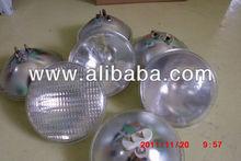 automobile head lamp