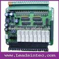 Amplificador de Audio Leadsintec placa de circuito electrónico