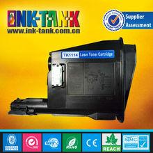 print consumables tk1114 laser toner for kyocera printer