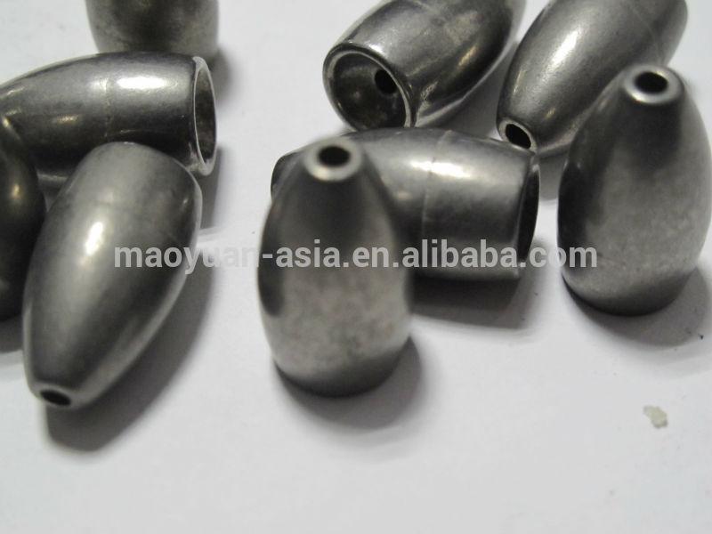 Tungsten Bullet Tungsten Bullet Weights Jpg