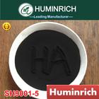 Humirich Shenyang 55HA+10K2O 98% Solubility Super Potassium Humate Shiny Flake Or Powder From Leonardite