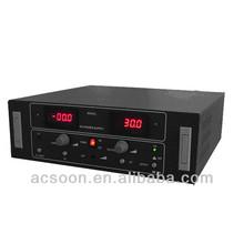 400hz switch mode high voltage power supply