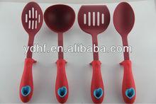 hot sale nylon kitchenware set,nylon kitchenware tools,kitchenware set nylon