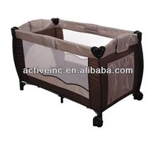 Baby newborn Cot baby crib dimensions