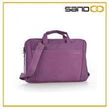 14'' Laptop Notebook carrying Adjustable Shoulder Messenger bag case briefcase