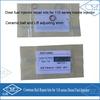 Hot sale Diesel engine repair kits Bosch common rail fuel injector repair kits