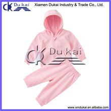 Children's clothing sets, children's sportswear with hood