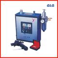la electricidad estática de pistola de pintura de la pintura deslizante de la máquina