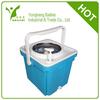 BAILILAI 2014 New design folding mop 360 cleaning mop bucket BLL-032