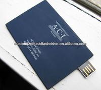 bulk 512mb usb flash drives in card shape