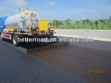 ZQZ5090GLQ Asphalt Sprayer truck for road maintenance