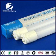 china wholesale 2013 high quality t8 red tube tuv tube led tube 8t