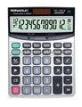 آلة حاسبة على الانترنت rd-120vii 12-- أرقام حاسبة! كبيرة الحجم ورقا حاسبة
