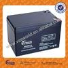 wholesale 12V12ah motor battery/AGM lead acid battery/deep cycle battery for ups